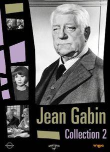 Jean Gabin Collection 2 [2 DVDs]