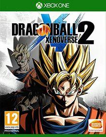 DRAGON BALL XENOVERSE 2 XONE FR