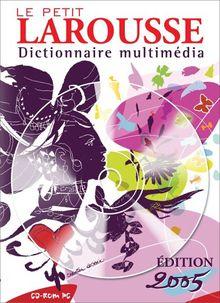 Le Petit Larousse 2005