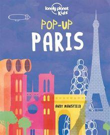 Lonely Planet Kids: Pop-Up Paris