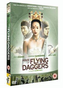 House Of Flying Daggers [2 DVDs] [UK Import]