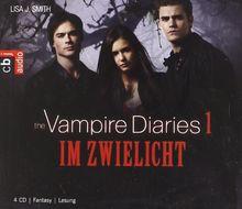 The Vampire Diaries - Im Zwielicht: Band 1