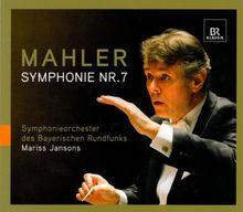 Mahler: Symphonie Nr. 7 [Hybrid-SACD]