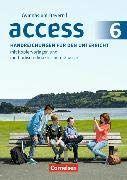 Access 6. Schuljahr. Handreichungen für den Unterricht. BY, Bayern. 6. Schuljahr