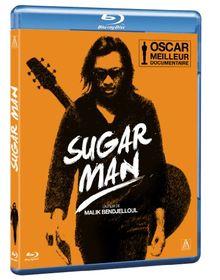 Sugar man [Blu-ray] [FR Import]