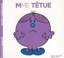 Madame Tetue (Monsieur Madame)