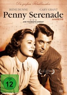 Cary Grant - Penny Serenade
