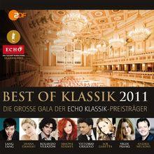 Best of Klassik:Echo 2011