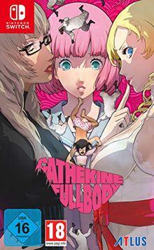 Catherine Full Body (Nintendo Switch)