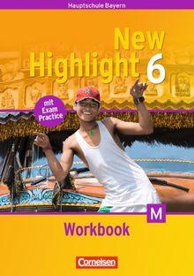 Band 6: 10. Jahrgangsstufe - Workbook: Für M-Klassen