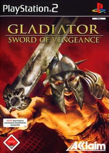 Gladiator: Sword of Vengeance (Uncut)