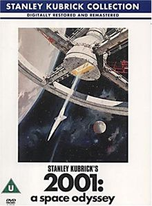 2001 - A Space Odyssey [UK Import]