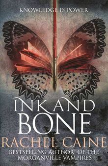 Great Library 01. Ink and Bone (Novels of the Great Library)