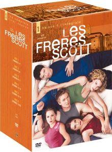 Les Frères Scott : l'intégrale saison 1 - Coffret 6 DVD [FR IMPORT]