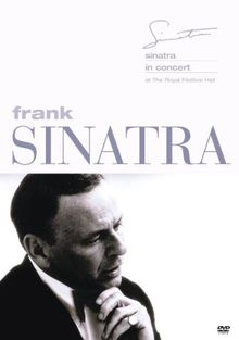 Frank Sinatra - Sinatra in Concert at Royal Festival Hall