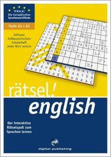 rätsel! English