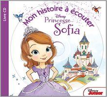 Princesse Sofia, mon histoire à écouter