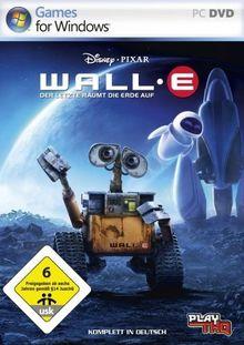 Wall•E - Der Letzte räumt die Erde auf (DVD-ROM)