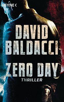 Zero Day: Thriller (John Puller, Band 1)