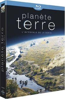 Planète Terre [Blu-ray] [FR IMPORT]