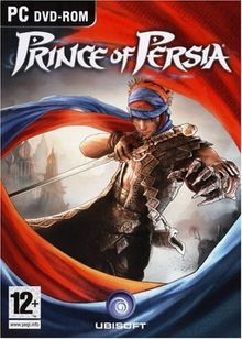 Prince of Persia [FR Import]