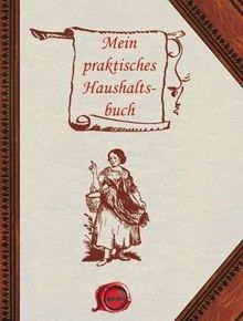 Mein praktisches Haushaltsbuch