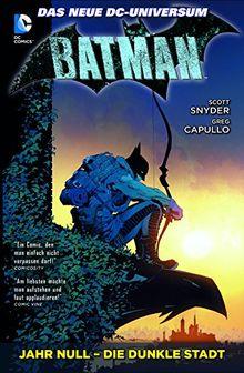 Batman: Jahr Null - Die dunkle Stadt