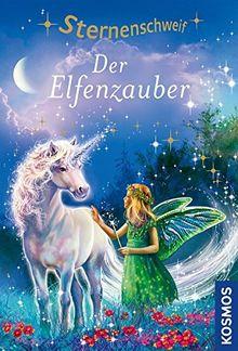 Sternenschweif, 56,Der Elfenzauber