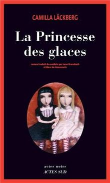 La Princesse Des Glaces FL