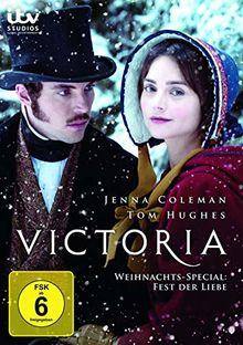 Victoria Weihnachtsspecial