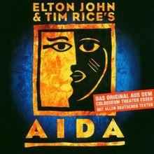 Aida (Das Musical)