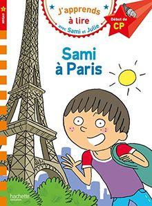 CP Niveau 1/Sami a Paris