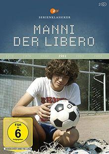 Manni der Libero (2 DVDs)