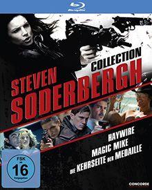 Steven Soderbergh Collection [Blu-ray]