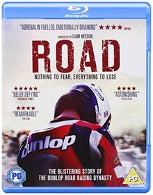 Road [Blu-Ray] [UK Import]