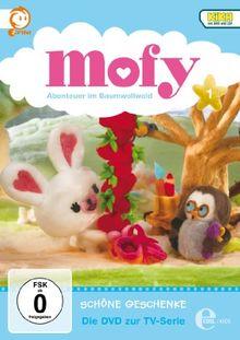 Mofy - Abenteuer im Baumwolland: Schöne Geschenke