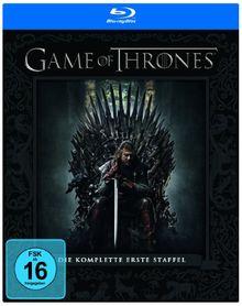 Game of Thrones - Die komplette erste Staffel [Blu-ray]