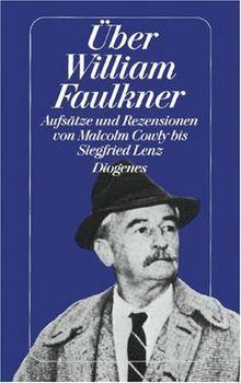 Über William Faulkner (Nr.54)