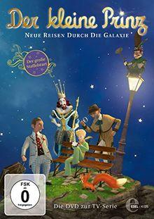 Der kleine Prinz - Neue Reisen durch die Galaxie - Die DVD zur TV-Serie, Folge 23 (Staffel 3)
