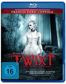 Twixt-Virginias Geheimnis [Blu-ray]