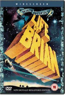Monty Python's Life Of Brian [UK Import]