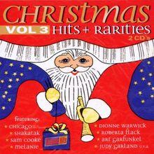 Christmas Hits & Rarities Vol.
