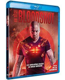 Bloodshot [Blu-ray] [FR Import]