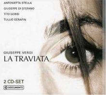 Giuseppe Verdi: La Traviata (Gesamtaufnahme)