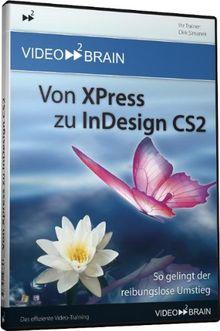 Von XPress zu InDesign CS2