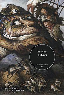 Yongbo Zhao: Junge Kunst 5