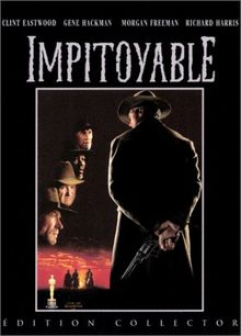 Impitoyable - Édition Collector 2 DVD [FR Import]