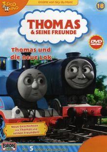 Thomas und seine Freunde (Folge 18) - Thomas und die neue Lok