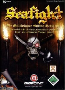 Seafight - Die Multiplayer-Online-Schlacht (Add-On)