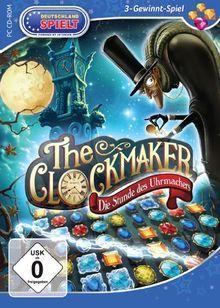 The Clockmaker - Die Stunde des Uhrmachers